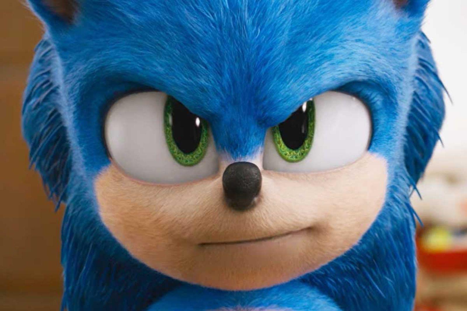'Sonic The Hedgehog' Reviews