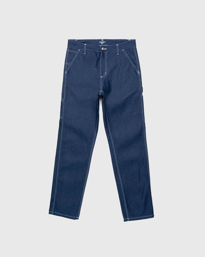 Carhartt WIP – Ruck Single Knee Pant Blue Rigid