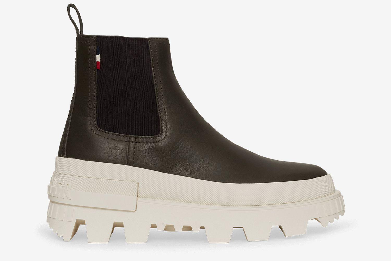 Lir Boots