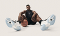 Zion Williamson's Debut Jordan Sneaker Is Made for a Real-Life Superhero