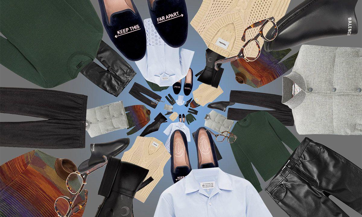 The New Business Uniform: 11 Items for the WFH Era | Highsnobiety