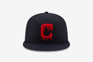 084d8422b Kid Cudi & New Era Debut Limited Edition Fitted Hat