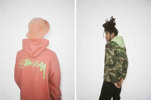 2a4f592952 Stüssy Is Opening a New London Store