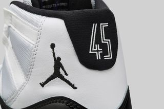 """new product 5bdec 03804 Nike Air Jordan 11 """"Concord"""": Holiday 2018 Release Info"""