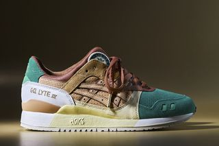 info for 4561c 63018 24 Kilates x ASICSTIGER GEL-LYTE III: Release Date, Price ...