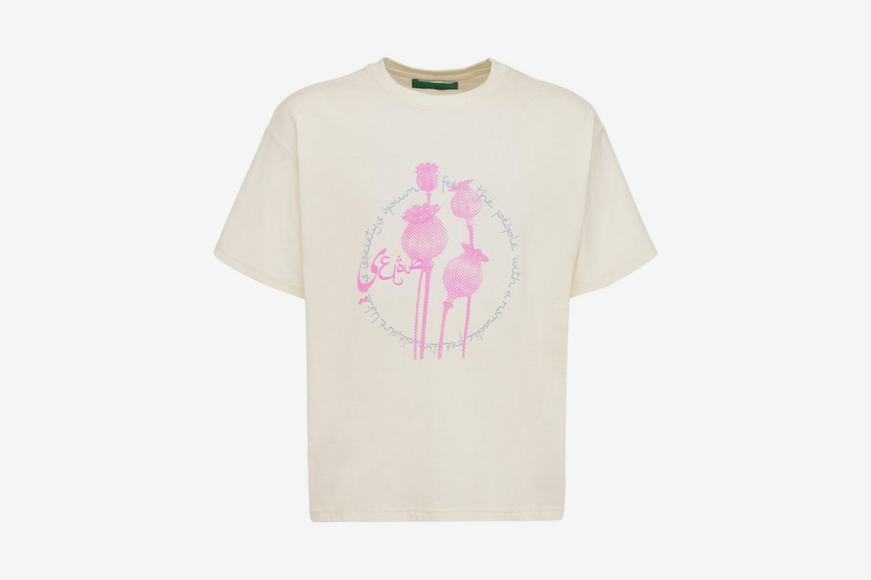 Society's Cotton T-Shirt