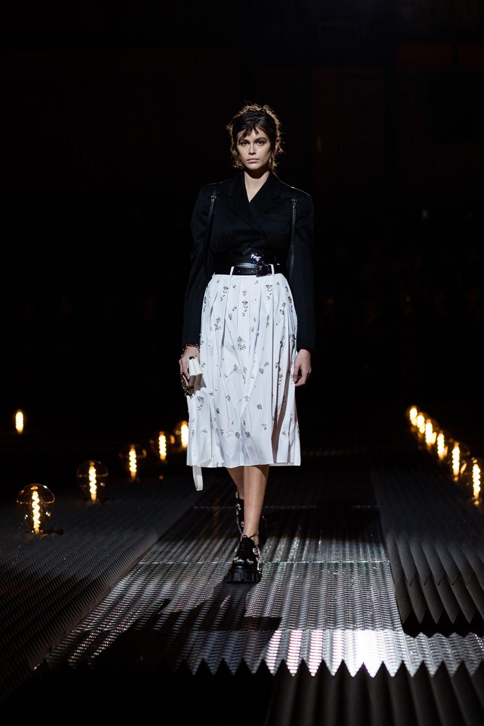 14prada fw19 milan fashion week rumway runway