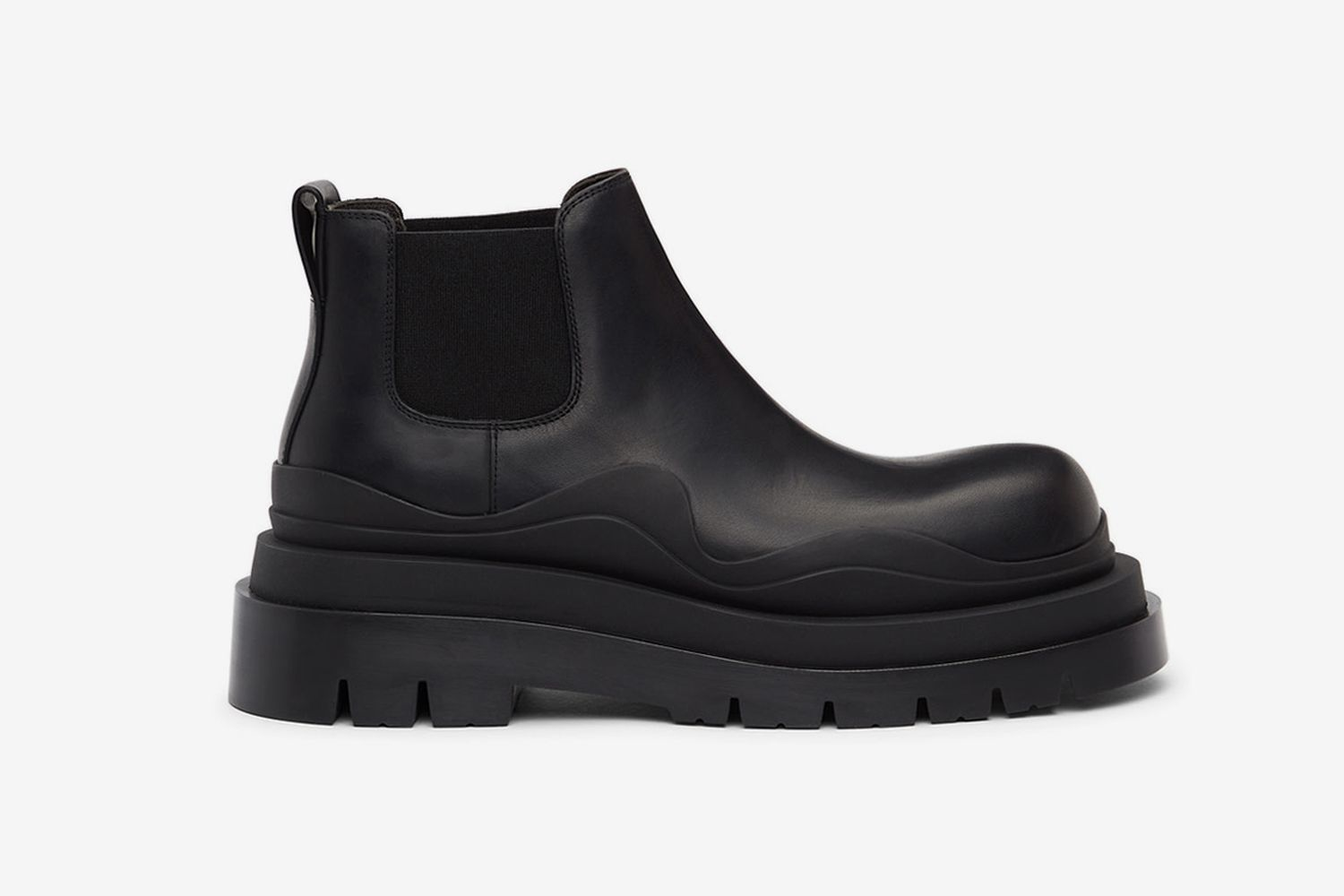 Low 'The Tire' Boots