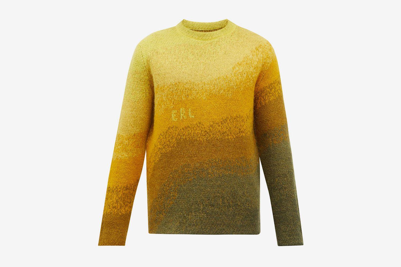 Bowy Sweater