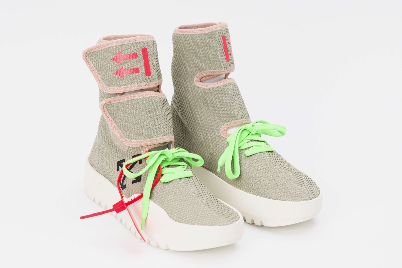 off white cst 100 sneaker release date price info OFF-WHITE c/o Virgil Abloh