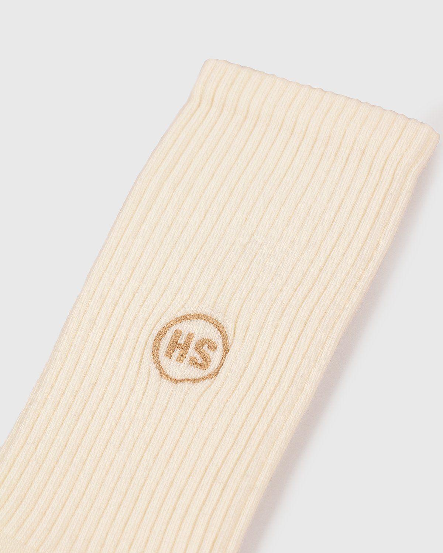 Highsnobiety — Socks Off White - Image 3