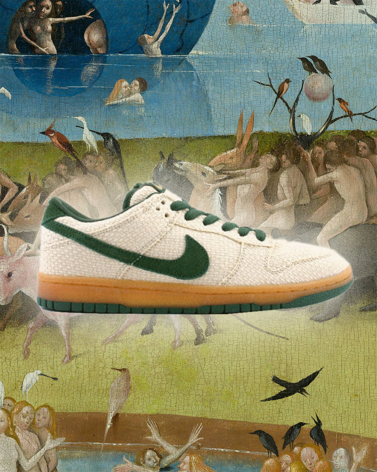 The 50 Most Influential Nike Dunks in History 182