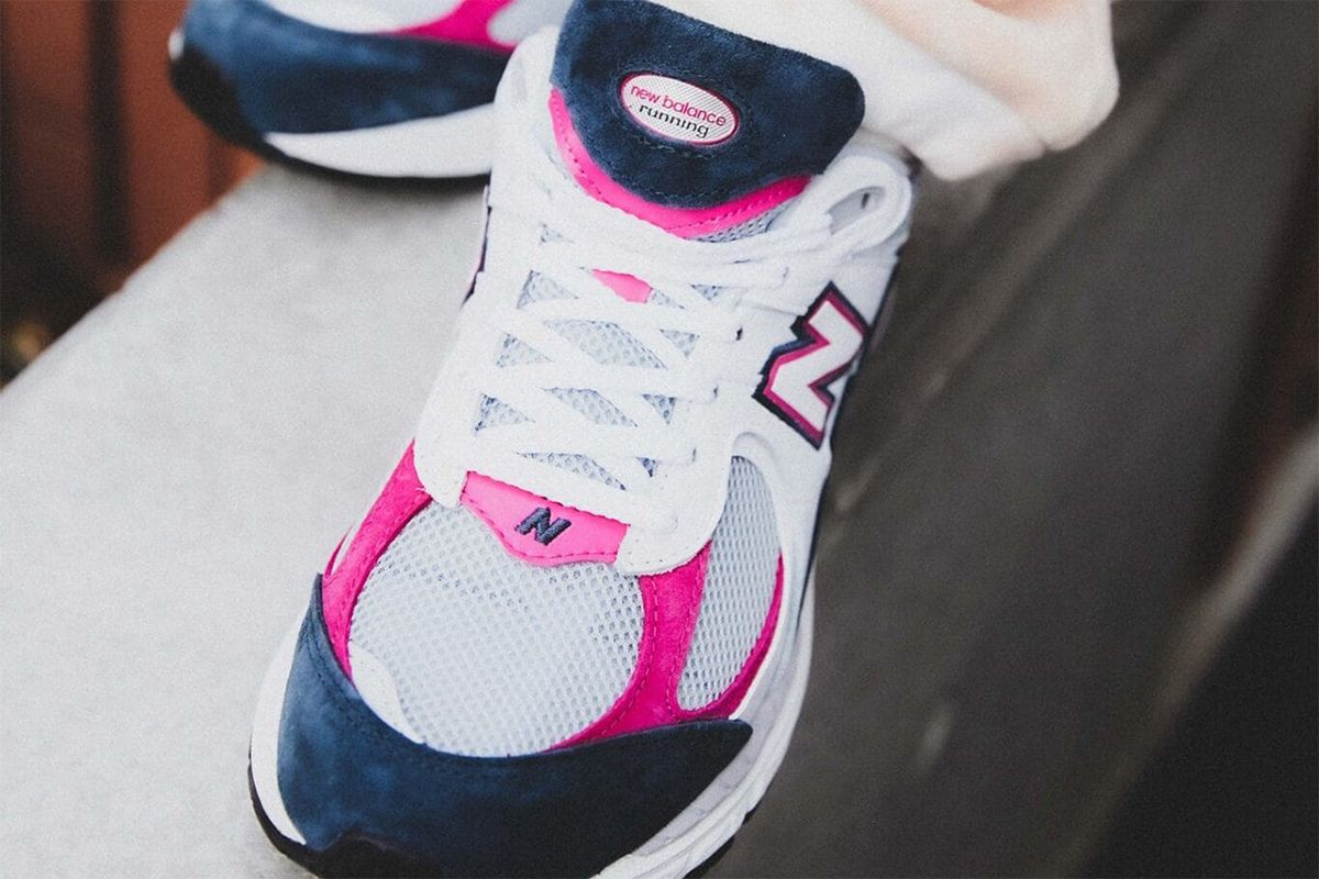 Reebok's Premier Road Modern Is Just Getting Started & Other Sneaker News Worth a Read 58