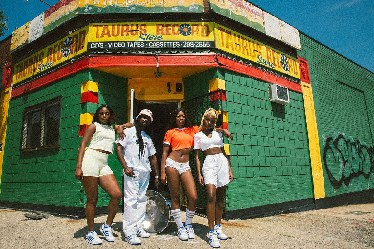 Get Acquainted With Boston's Caribbean Dancehall Scene