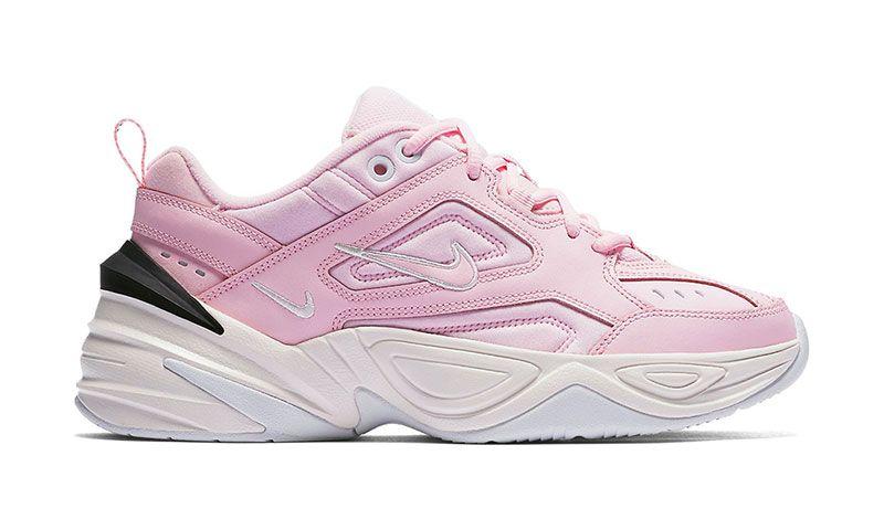 """gorące nowe produkty styl mody zakupy Nike's M2K Tekno in """"Pink Foam"""