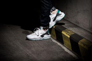"""cheap for discount e29b3 2d574 Nike Air Huarache """"Turbo Green"""""""