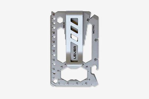 Money Clip / Tool Card