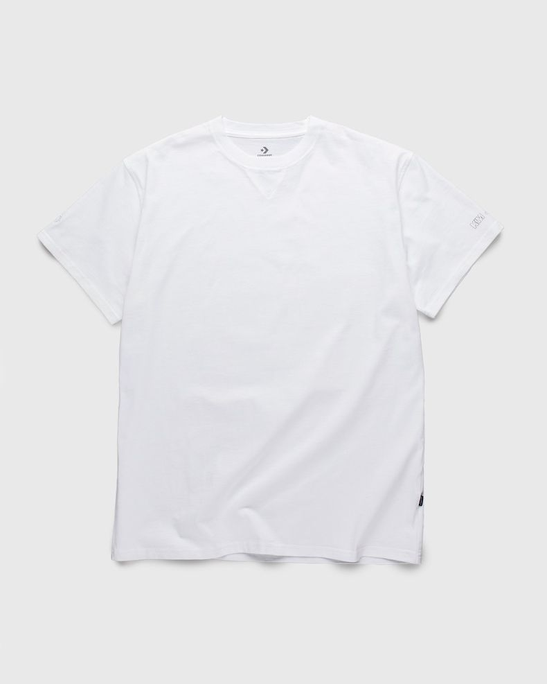 Converse x Kim Jones — T-Shirt White
