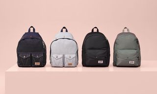 Jean Paul Gaultier x Eastpak 2015 Limited Edition Collection