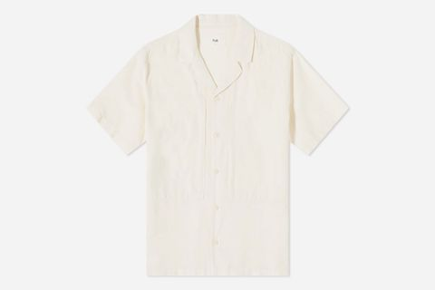 Overlay Vacation Shirt