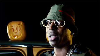 Young Dolph Tric or Treat video
