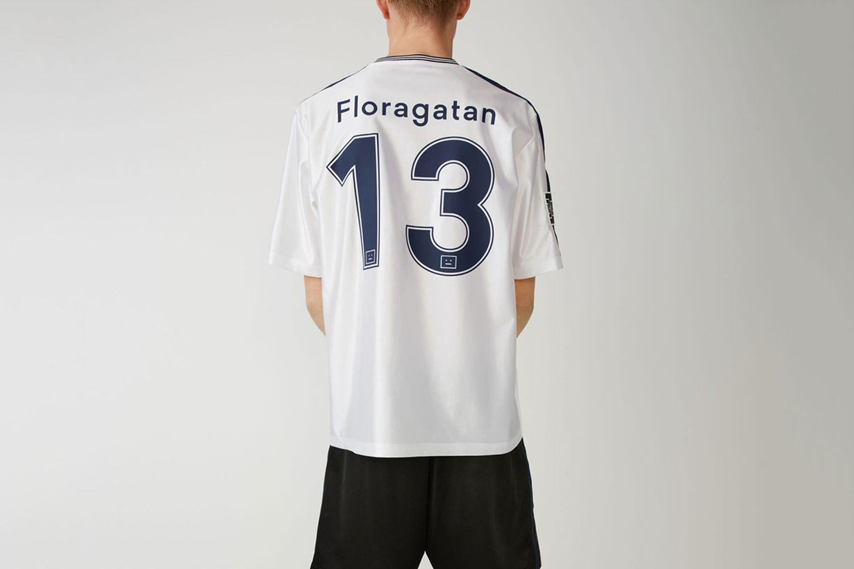 Football T-Shirt Optic