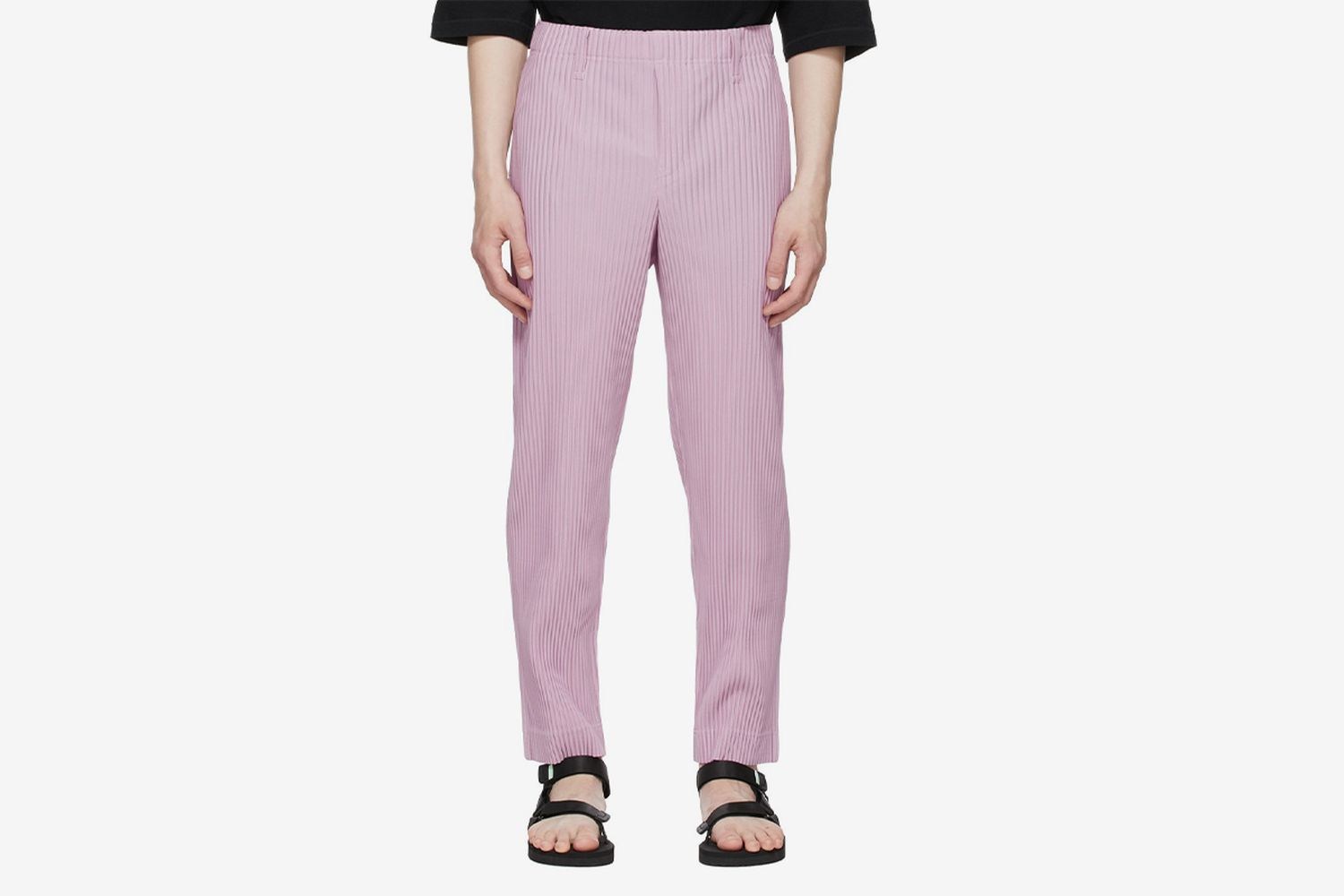Tailored Pleats 2 Trousers