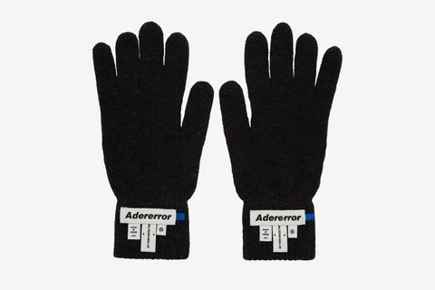 Wrist Label Play Gloves