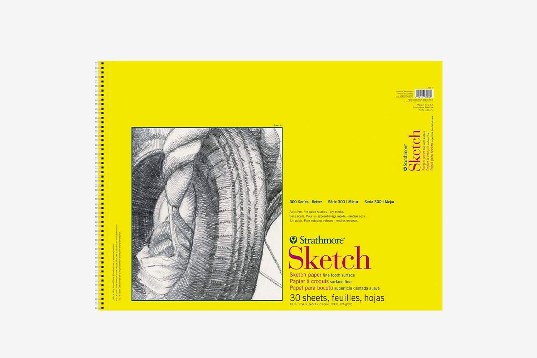 "Sketch Pad (18 x24"")"