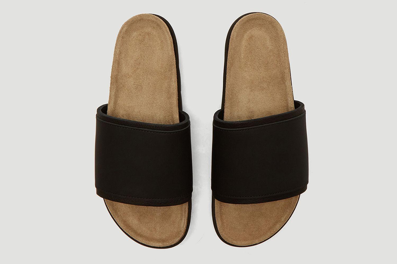 Caterpillar Sandals