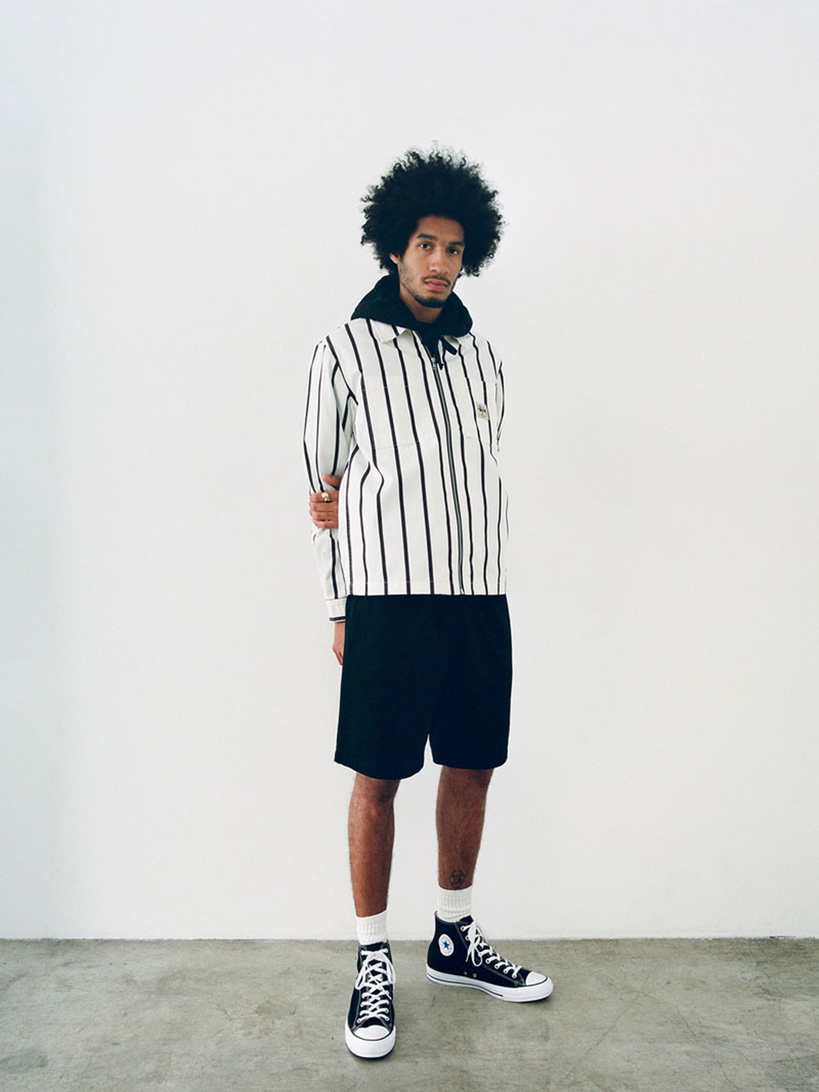 Stussy SP20 Lookbook - D1 Mens - 20