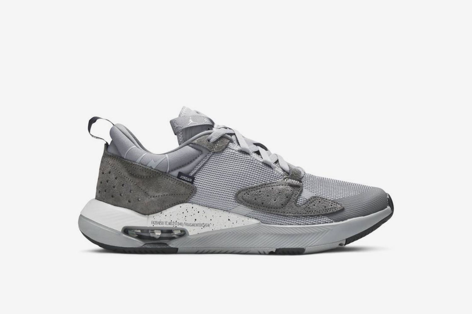 Air Cadence SP 'Particle Grey'