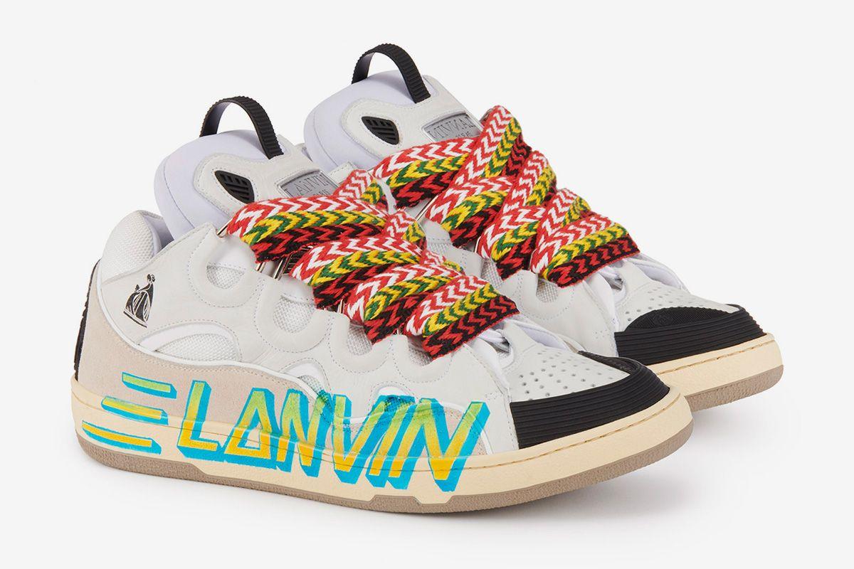 Evan Mock Says Lanvin's '00s Skate Shoe Is Big & Bad Like the Big Bad Wolf 17