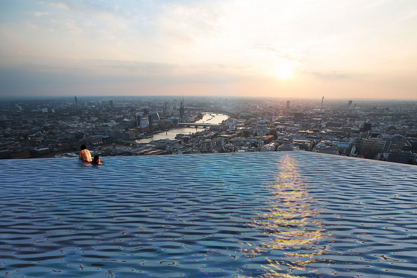 first 360 infinity pool compass pools