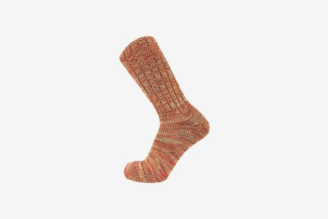Five Color Socks
