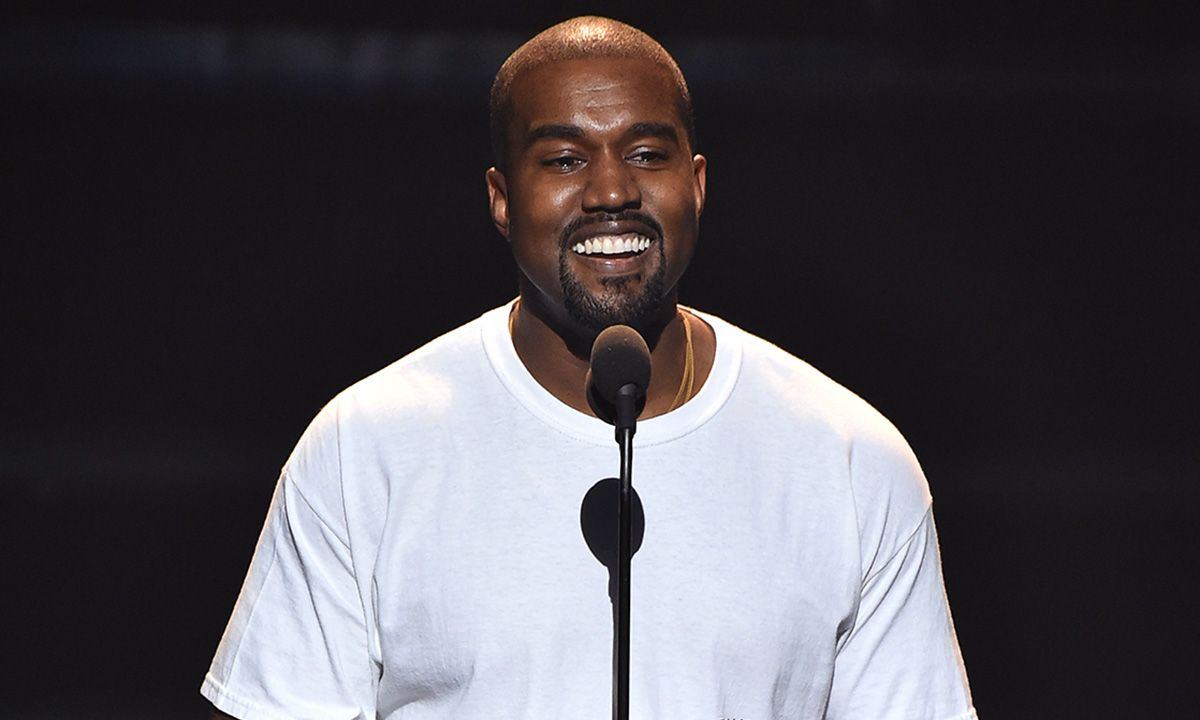 """Kanye West Says He's a """"Recently Saved"""" Convert at 'Jesus Is King' Listening Party"""