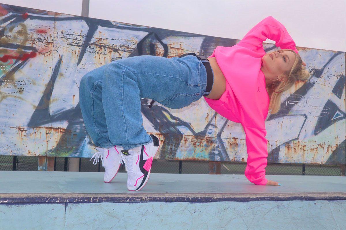 PUMA Releases Provoke XT, a Stylish New Training Shoe For Women 3