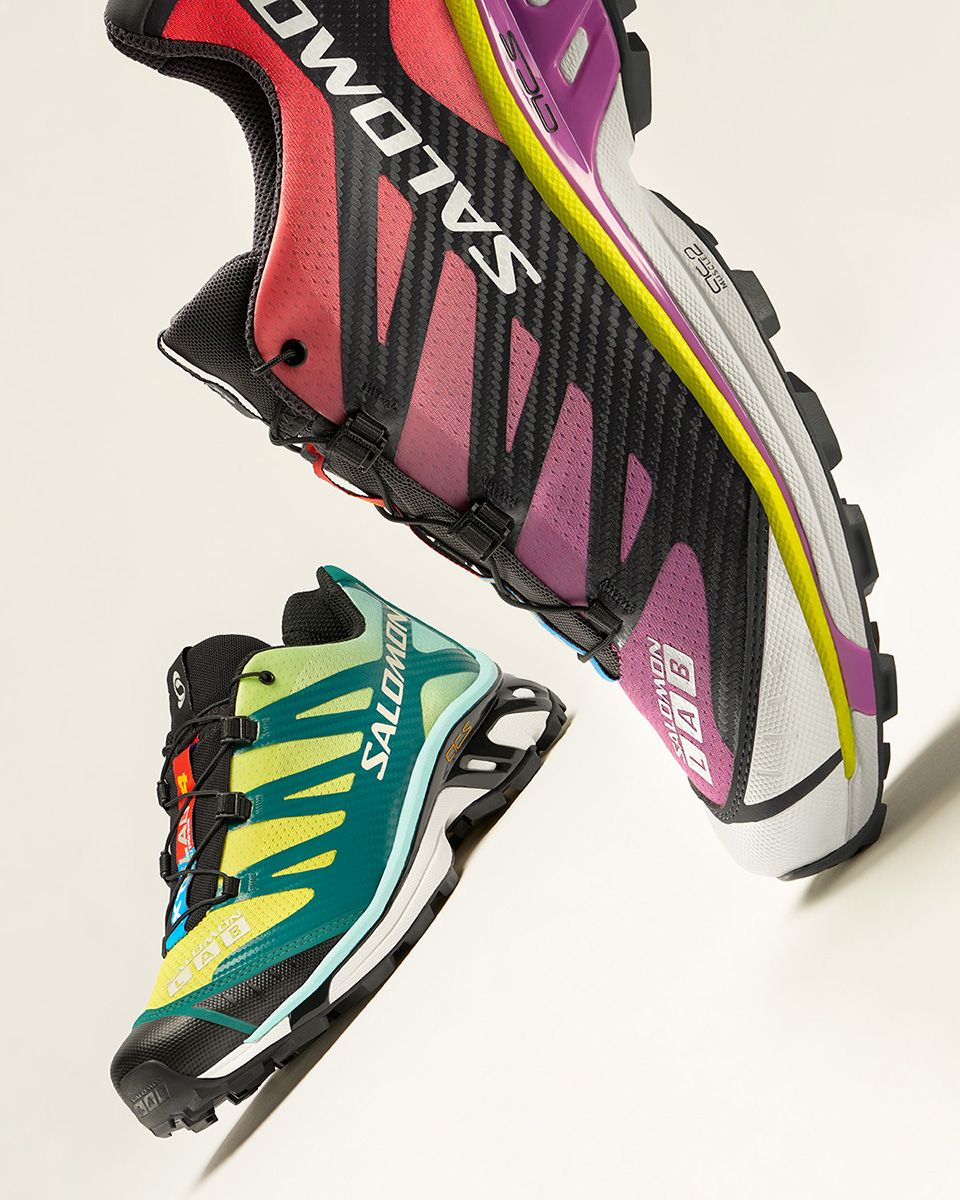 The 5 Best Colorways From Salomon Advanced SS21