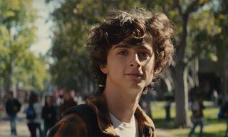 Timothée Chalamet Battles Addiction in 'Beautiful Boy'