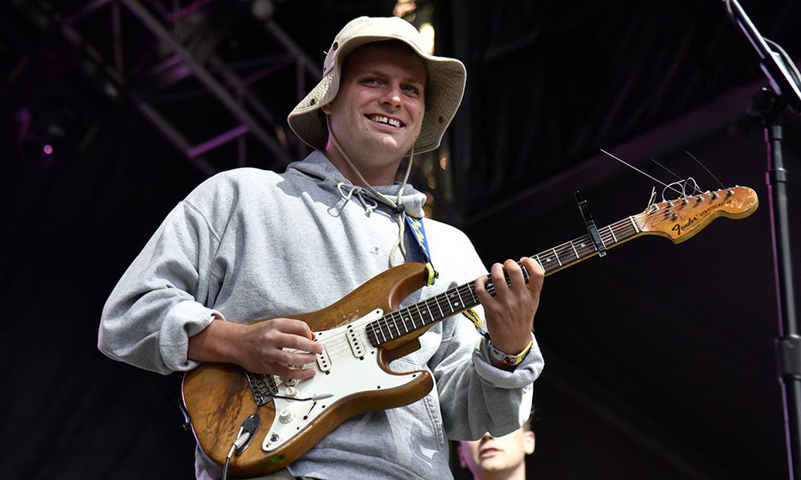 mac demarco here comes the cowboy
