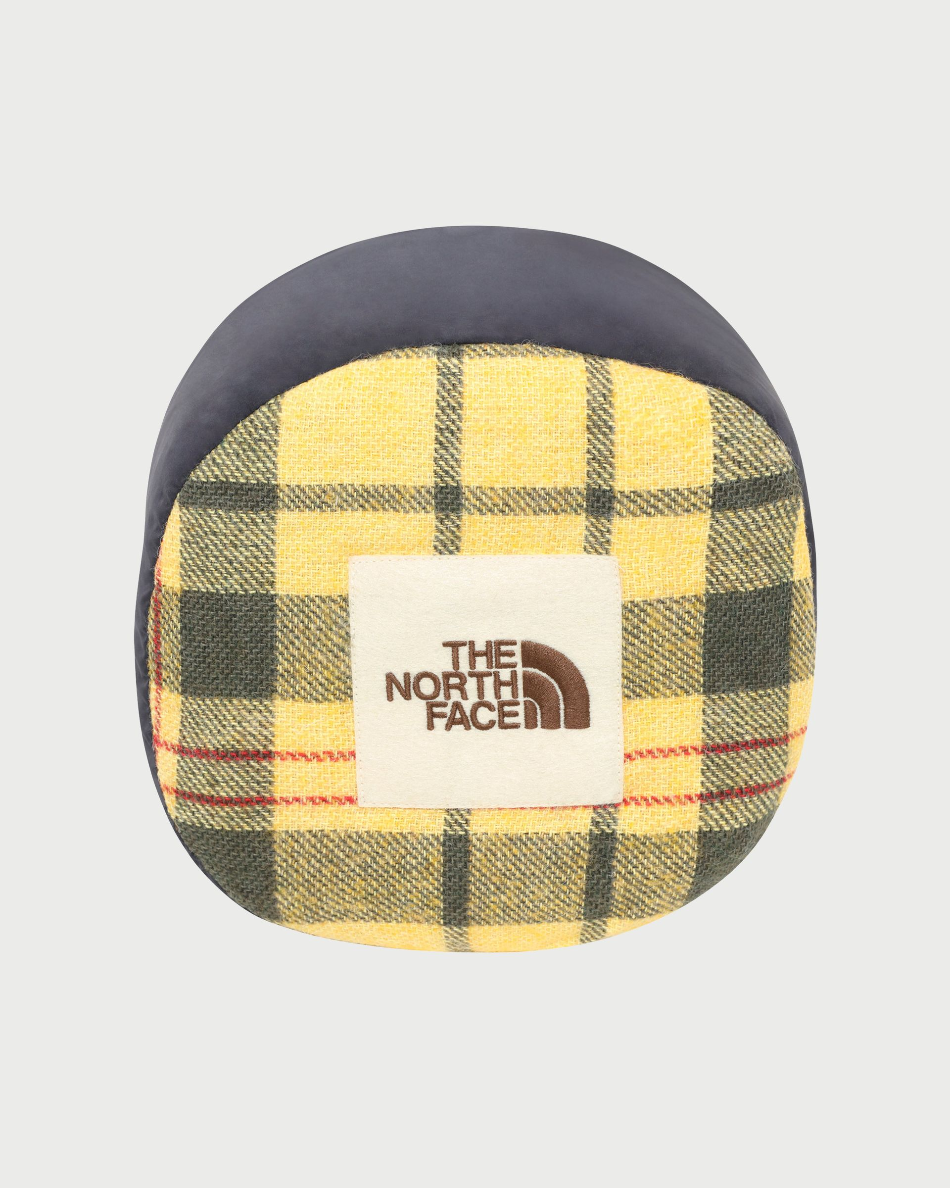 The North Face Brown Label - Insulated Scarf Summer Gold Heritage Unisex - Image 3