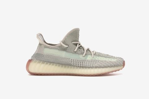 "YEEZY Boost 350 V2 ""Citrin"" (Non-Reflective)"