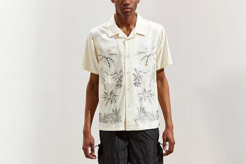 Urban shirts main1 Patagonia Stüssy urban outfitters