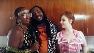 dram best hugs video That's a Girl's Name