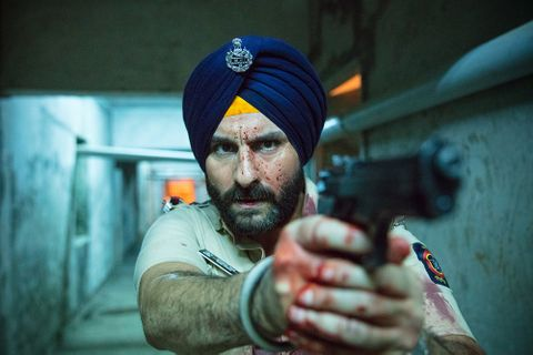 Netflix's First Series From India Has 100% on Rotten Tomatoes