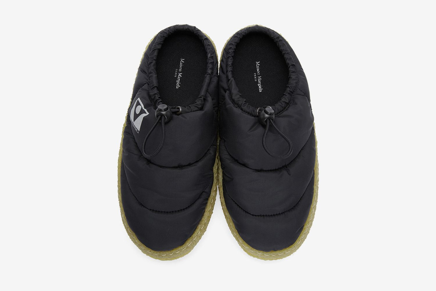 Quilted Slip-On Loafer