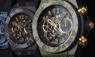 Here Are Six Insane Luxury Watches You Can Pick Up From Bucherer Right Now
