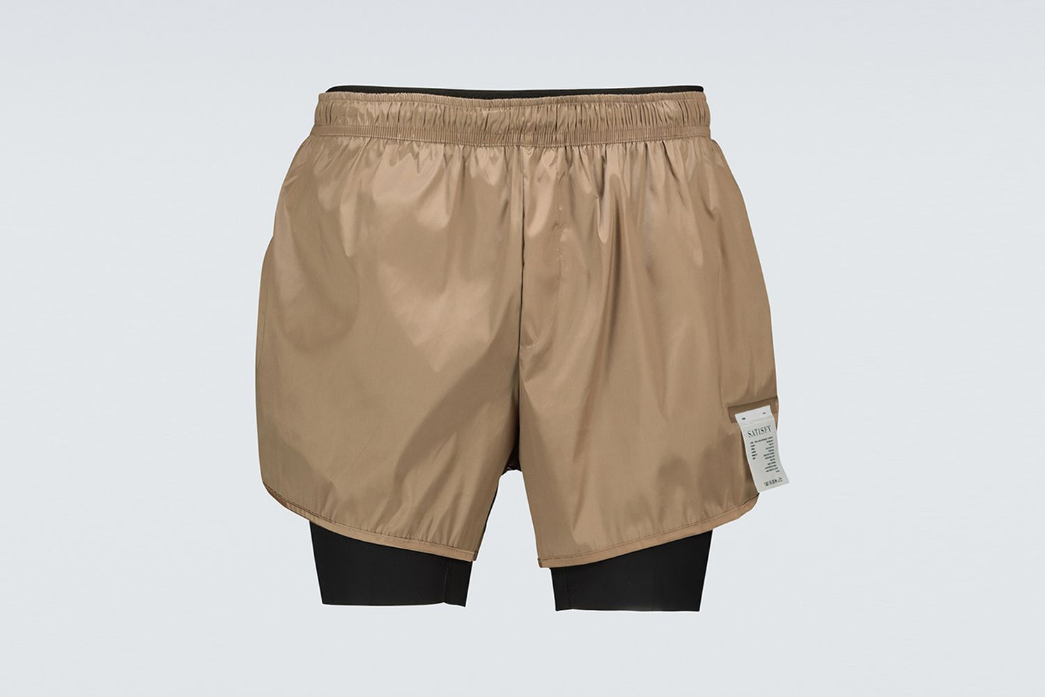 "Trail Long Distance 3"" Running Shorts"