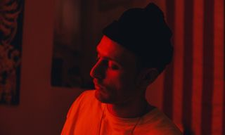 #TheCreatorClass and Canon Presents: A Soundtrack to a Moment With River Tiber