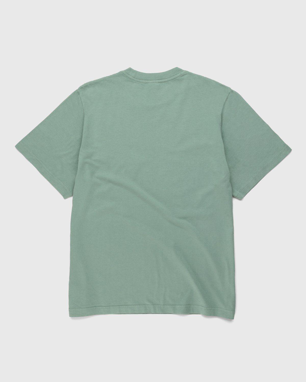 Noon Goons – Co-Ed T-Shirt Green - Image 2